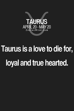 The Honest to Goodness Truth on Taurus Horoscope – Horoscopes & Astrology Zodiac Star Signs Astrology Taurus, Zodiac Signs Taurus, Zodiac Mind, My Zodiac Sign, Horoscope Capricorn, Capricorn Facts, Astrology Signs, Taurus Quotes, Zodiac Quotes