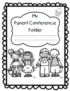 FREEBIE EDITABLE PARENT TEACHER CONFERENCE FORMS & THANK