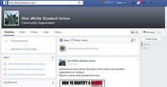"""An """"Illini White Student Union"""" accused Black Lives Matter protesters of terrorism against white students Wednesday."""