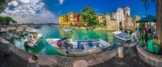Gardasee, Italy - by Ralf Thomas
