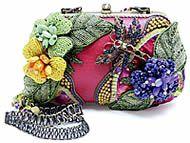 Mary Frances Handbag -
