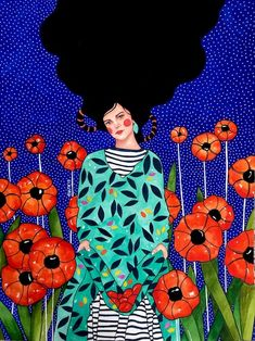 """give your story away"" by Hülya Özdemir Altered Book Art, Foto Art, Gouache Painting, Whimsical Art, Beauty Art, Matisse, Portrait Art, Female Art, Art Drawings"