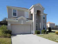2682 Manesty Lane, Kissimmee FL is a 6 Bed / 4 Bath vacation home in Windsor Hills Resort near Walt Disney World Resort