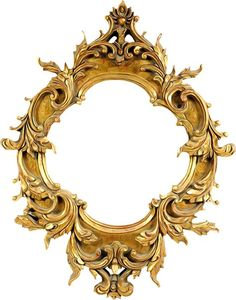 Haja Baroque Tattoo, Baroque Art, Interiores Art Deco, Photo Frame Design, Wall Painting Decor, Baroque Pattern, Wood Carving Designs, Ornaments Design, Vintage Frames