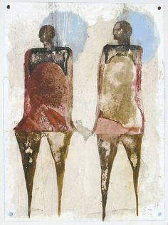 Meet, Scott Bergey