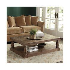 Leondro Coffee Table