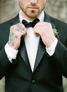 Elegant Charleston Plantation Wedding Ideas