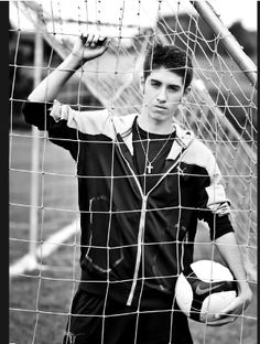 favorite soccer shot I've gotten to do