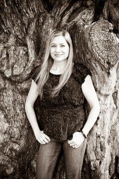 Author Heather Lyons
