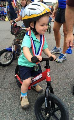 Future champion! Champion, Bicycle, Future, Vehicles, Kids, Bicycle Kick, Children, Future Tense, Boys