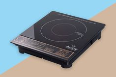 This Portable Induction Cooktop Is Perfect for Camping and Travel Induction Cookware, Heat Energy, Electric Cooktop, Digital Timer, Glass Cooktop, Electrical Outlets, Camping Stove, Camping Essentials, Rv Travel