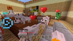 Christmas in stampy lovely world
