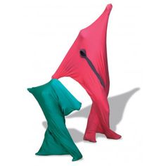 Lycra body sock for sensory integration and sensory feedback Sensory Diet, Sensory Toys, Body Sock, Sensory Integration, Gross Motor, Stretchy Material, Socks, Christmas, Clothes