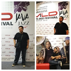 Jakarta International Java Jazz Festival 2013