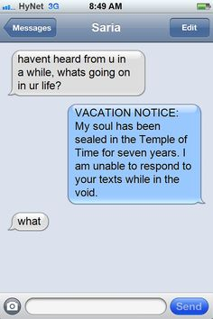 Texts From Zelda Imagines Hyrule Infested With iPhones