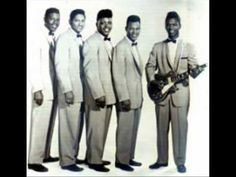 The Coasters' forerunners were The Robins, a Los Angeles based rhythm and blues group, which included Bobby Nunn and Carl Gardner in The original .
