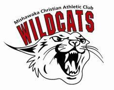 R4 Mishawaka Christian Athletic Club Wildcats