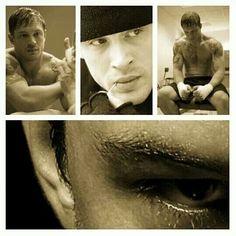 Warrior collage... My love, Tommy Conlon ❤❤❤❤