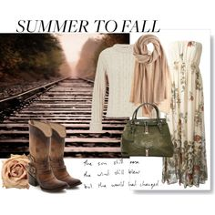 """""""The world had changed"""" by travlingal on Polyvore"""