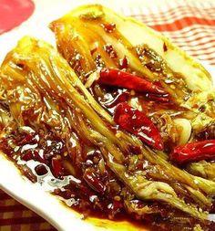 巧吃白菜胜过肉!家常9种白菜做法快收起来,让你温暖一整个冬天!
