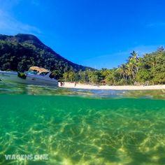 Melhores Praias do Rio de Janeiro - Ilha Grande