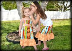Perfect for Piper! - Grow with Me Maxi by 2littlefriends on Etsy, $32.00
