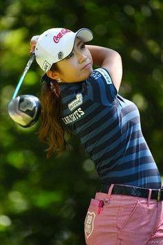 イ・ボミ 女子ゴルフ 綺麗すぎる