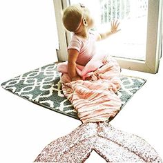 Baby Kids Girls Mermaid Fish Tail Blanket Sleeping Bag Clothes Outfits Costume ** Find out more about the great product at the image link-affiliate link Baby Costumes, Halloween Costumes, Kids Girls, Baby Kids, Fish Tail, Sleeping Bag, Picnic Blanket, Fashion Brands, Image Link