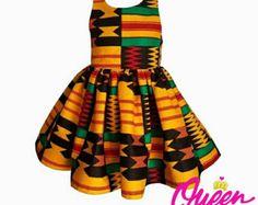 35 Ideas For Children Fashion Dress African Prints Baby African Clothes, African Dresses For Kids, African Children, African Print Dresses, African Print Fashion, African Fashion Dresses, African Attire, African Wear, Dress Fashion