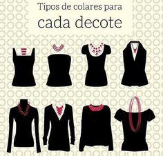 Come scegliere la collana giusta - http://www.casapop.com.br/