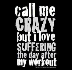 Fitness quotes #fitnessinspiration