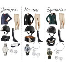 The most important role of equestrian clothing is for security Although horses can be trained they can be unforeseeable when provoked. Riders are susceptible while riding and handling horses, espec… Equestrian Girls, Equestrian Boots, Equestrian Outfits, Equestrian Style, Equestrian Fashion, Cowgirl Boots, Western Boots, Horse Riding Clothes, Horse Show Clothes