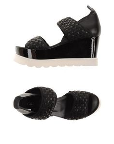 Bruno Bordese Women Sandals on YOOX. The best online selection of Sandals  Bruno Bordese. YOOX exclusive items of Italian and international designers  ...