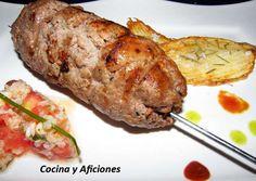 Carne Adobada, Carne Picada, Kebabs, Jewish Recipes, Shawarma, American Food, Sandwiches, Side Dishes, Food And Drink