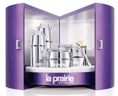 La Prairie – The MOST Luxurious Skincare Gift of All