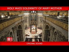 From St Peter's Basilica, Holy Mass celebrated by Pope Francis with the rite of Episcopal Ordination Filipino, Videos Del Papa Francisco, Sacrament Of Penance, World Day Of Prayer, Roman Kings, St Peters Basilica, Pope Benedict, World Days, The Rite