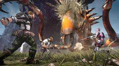 Una nueva vuelta a Pandora por un precio módico. Adictosalpixel.com #Borderlands2 #Pandora #videojuegos #xbox360 #pc #ps3