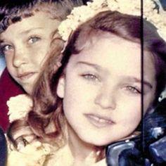 Little Madonna