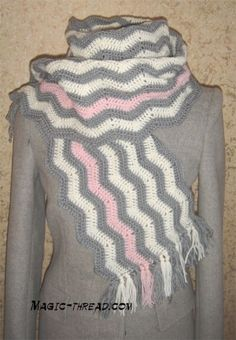 crochet scarf patterns | free crochet patterns for beginners scarves