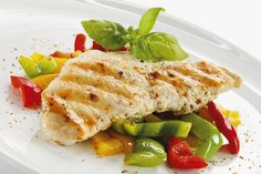 Lime and Paprika Chicken Breasts with Celery and Orange Salad by @PuxtonPark Weston Super Mare, Somerset #FSDA