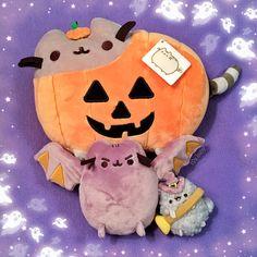 #kawaii #cute #kawaiifashion #kawaiiaesthetic #jfashion #harajukufashion #可愛い #パステル #halloween #spooky #pusheen #plushies #stuffies #pumpkin #jackolantern #heychickadee #bat #witch #stormy #cats #kitty #purple #pastel #pastelaesthetic #orange #ぬいぐるみ #ハロウィーン