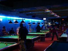 Brooklyn's 5 Best Pool Halls