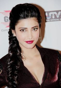 Shruti hasan mast wallpapers About Shruti Hassan: Shruti Haasan is an Indian film actress, singer and musician known for her works.