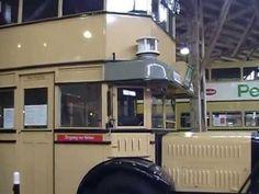 Oldtimer Depot Technikmuseum historische Fahrzeuge in Berlin Kreuzberg Dudenstraße - YouTube