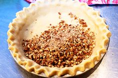 Pecan Pie | The Pioneer Woman