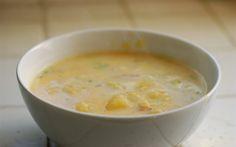 Bramborová polévka na chorvatský způsob:  http://kucharka.biz/tema-receptu/chorvatska-kuchyne