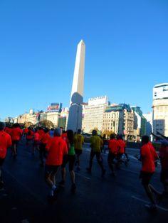 Media Maratón de Buenos Aires 2013