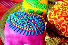 Diwali recipes: Barfi, cakes and more! - Rediff Getahead