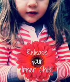 Natasha In Oz: #TuesdayTune ~ Release Your Inner Child!