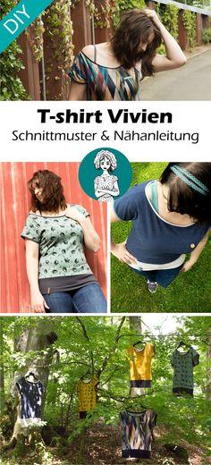48 besten EINFACH ANZIEHEND Schnittmuster & Ebooks Bilder auf ...